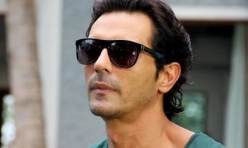 Arjun Rampal injures knee during 'Kahaani 2' shot