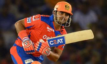 IPL 2016: Suresh Raina returns as Gujarat Lions hope to roar against Andre Russell-less Kolkata Knight Riders