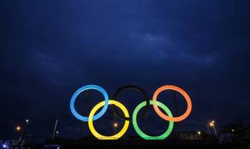 IOC: 31 caught in retests of 2008 Beijing Olympic samples