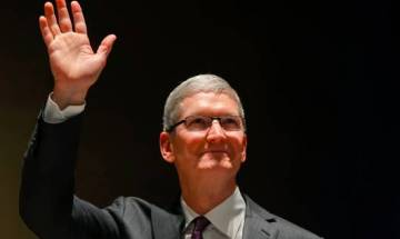 Tim Cook enjoys IPL, says never felt anything like this before