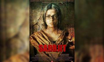 Sarbjit Movie Review: Overdosed melodrama for a tragic truth