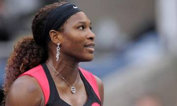 Serena Williams targets Steffi Graf record in French Open