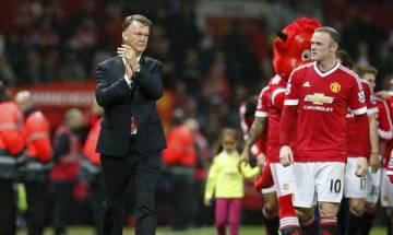 FA Cup finals: Louis van Gaal job on stake; Man U lock horns with Crystal Palace