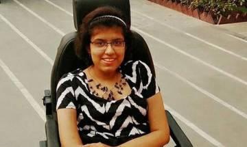CBSE Results 2016: Faridabad girl Mudita Jagota tops CBSE XII exam in disabled category