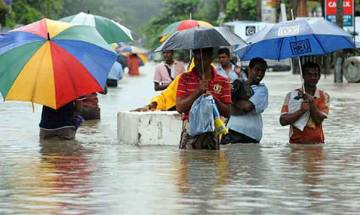 71 killed, 127 missing in Lanka floods, foreign aid reaches