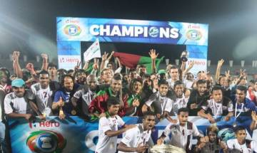 Bagan route Aizwal 5-0 to clinch Fed Cup title for 14th time