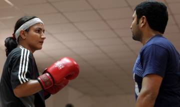 With Pooja Rani ousted, no Indian women boxers at Rio Games