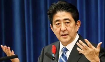 Japan's Abe to press Obama over US crimes on Okinawa