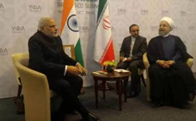 India, Iran ink pact to develop Chabahar port, aluminium plant