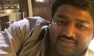 Gaya court rejects bail plea of Manorama Devi's husband and Rocky's father Bindeshwari Prasad Yadav