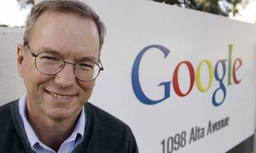 I have an iPhone in pocket: Alphabet chief