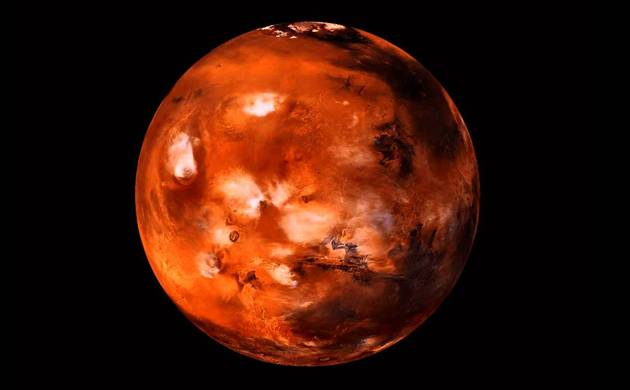 Scientists find Ancient Mars hosted habitable environments