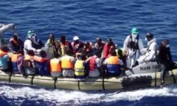 Survivors say 100 migrants missing in shipwreck off Libya: IOM