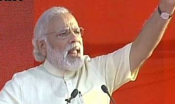 Government doctors retirement age to be raised to 65: PM Narendra Modi