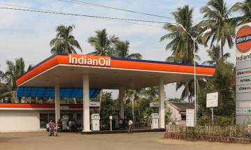IOC 2nd most profitable PSU; posts Rs 10,399 cr profit in FY16