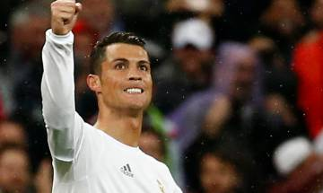 Eyes on 11th Champions League crown, insists Cristiano Ronaldo