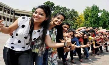 1,68,541 students score perfect 10 CGPA in CBSE Class X exam