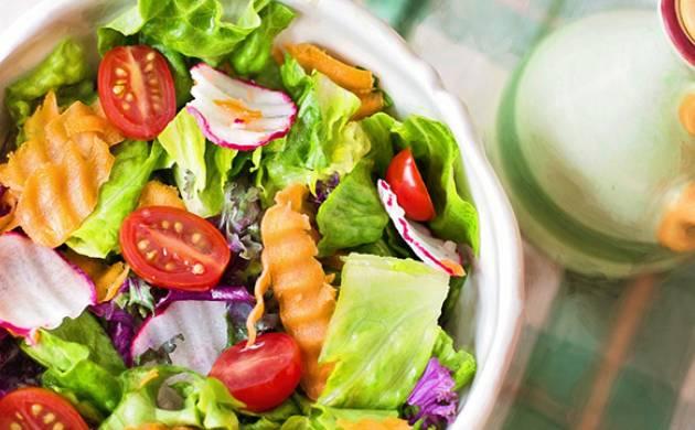 Bright lit restaurants encourage healthy food choices