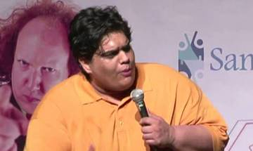 Mimicry is fine, mocking someone is deadly – a lesson for Tanmay and team