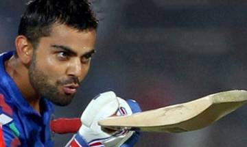 Virat Kohli named T20 Player of the Year in Ceat Award event