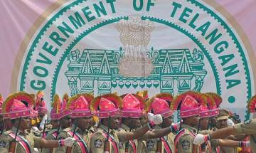 Telangana formation day: State gears up to celebrate 2nd statehood day
