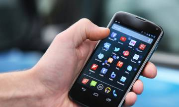 Smartphone subscriptions to double from 3.4 billion to 6.3 billion by 2021: Report