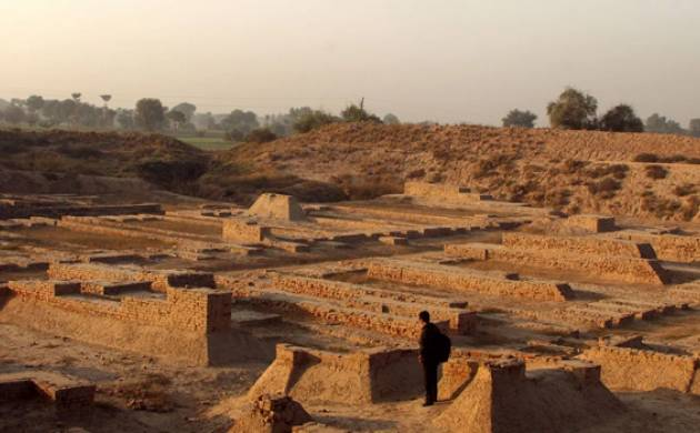 Harappa civilisation also known as Indus Valley civilisation