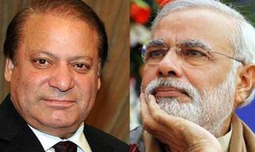 Nawaz Sharif walks in ICU; PM Narendra Modi wishes speedy recovery, sends flowers
