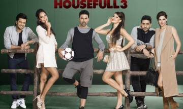 Housefull 3 Movie Review: Gigs, gags, laughter and in direct competition with predecessor