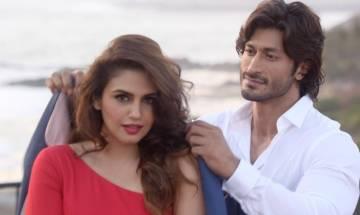 Get ready for Huma Qureshi, Vidyut Jamwal's romantic single