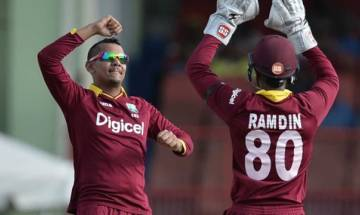 Sunil Narine's career-best helps West Indies to romp South Africa