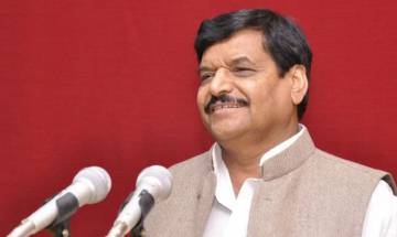 Shivpal Yadav counters Amit Shah, says baseless allegations levelled