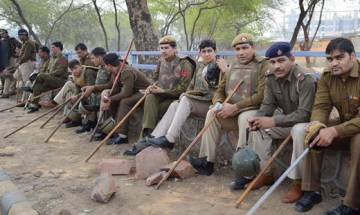 Jat stir: Section 144 to be imposed in Delhi-Haryana border areas