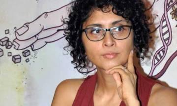 Kiran Rao lodges police complaint against Facebook impersonator