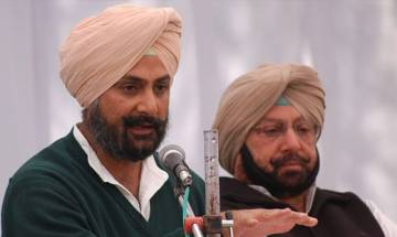 ED summons Amrinder Singh's son in FEMA violation case
