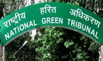 National Green Tribunal seeks details of 5-star hotel's water consumption