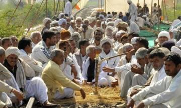Jat quota agitation continues on low key note, draws lukewarm response