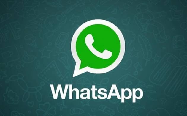 Whatsapp support GIF Image
