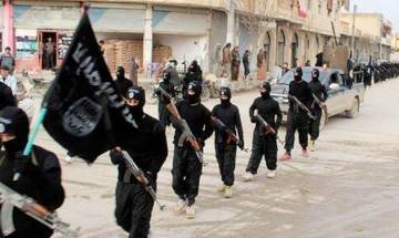 ISIS 'kill list' names 8,318 as assassination targets: report