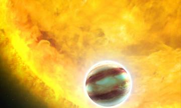 Roaster planet 'HATS-18b' aka hot jupiter exoplanet discovered, it can orbit its parents star: Researchers