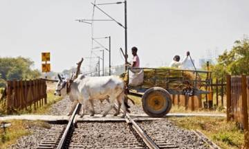 CR to alert commuters about unmanned railway crossings via SMS