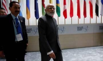 India's NSG bid to be taken up in next plenary in Seoul