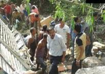Bus Accident in Solan, Himachal Pradesh: Eight killed, 20 injured