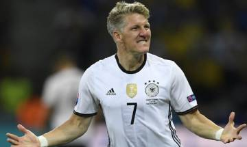 Euro Cup 2016: Schweinsteiger is back as Germany start with win