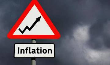 Retail inflation shoots up to 5.76% in May due to rise in prices of food items