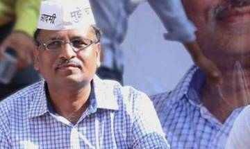 Satyendra Jain takes over after Gopal Rai resigns as Transport Minister citing health reasons