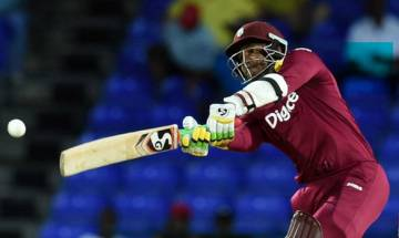 Marlon Samuels helps West Indies to beat Australia