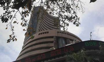 Sensex rises 136 pts on positive Asian cues in early trade