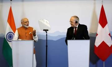 Black money: Indian team to visit Switzerland