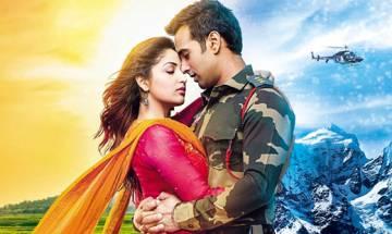 Yami Gautam-Pulkit Samrat's 'Junooniyat' gets a release date